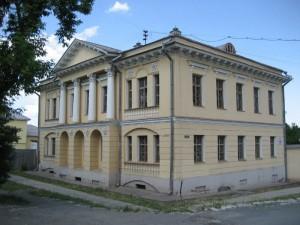 Музей-заповедник «Горнозаводской Урал»