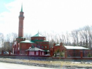 Соборная мечеть (Сабр)